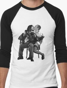 A Housewives Suduction Men's Baseball ¾ T-Shirt