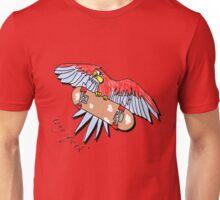 tony sqwak Unisex T-Shirt