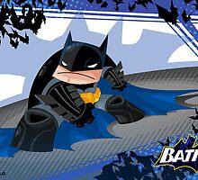 Bats by vancamelot