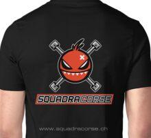 SC Skull & Pistons Unisex T-Shirt