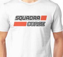 Squadra Corse Unisex T-Shirt