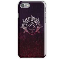 Archaic Angel iPhone Case/Skin