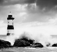 Crashing Waves by Smart Imaging by SmartImaging