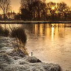 A Winter's Morn by Smart Imaging by SmartImaging