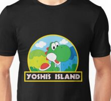 Yoshi's Park Unisex T-Shirt