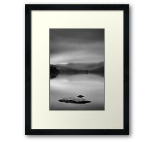 Serenity by Smart Imaging Framed Print