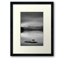 Serenity by Smart Imaging Framed Print