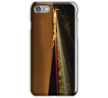 Night Speed iPhone Case/Skin