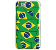 Smartphone Case - Flag of Brazil - Multiple iPhone Case/Skin