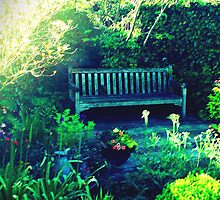 Garden Picture by MrWestik