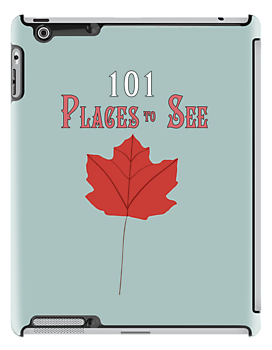 101 Places To See by eatorcs