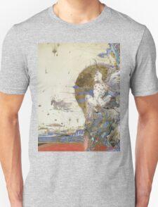 Fantasy in a dream. Unisex T-Shirt