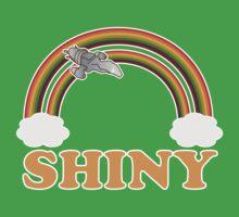 Firefly - Serenity | Double rainbow One Piece - Short Sleeve