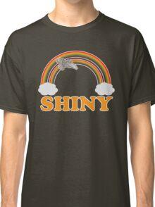 Firefly - Serenity | Double rainbow Classic T-Shirt
