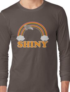 Firefly - Serenity | Double rainbow Long Sleeve T-Shirt