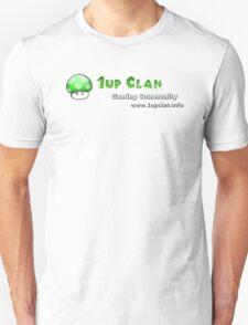 1up clan T-Shirt