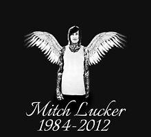 Mitch Lucker 1984 - 2012 Unisex T-Shirt