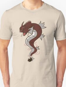 King of the Seas (red) Unisex T-Shirt