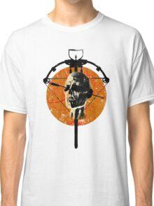 Dead Walking Classic T-Shirt