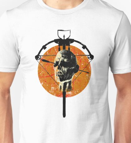 Dead Walking Unisex T-Shirt