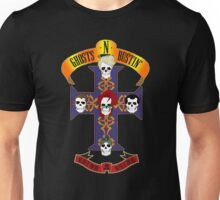 Ghosts N Bustin' Rock T-Shirt Unisex T-Shirt