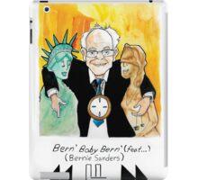 Bern Baby Bern' iPad Case/Skin