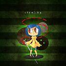 Coraline Jones by JimHiro