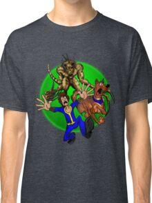 Dogmeat Doo! Classic T-Shirt
