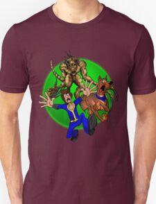 Dogmeat Doo! Unisex T-Shirt
