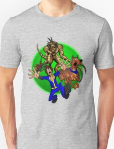 Dogmeat Doo! T-Shirt