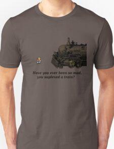 Ghost Train Suplex T-Shirt