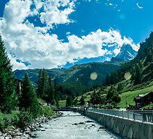 zermatt (006), (matterhorn)  by dirk hinz