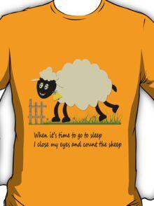 Little Sheep T-Shirt