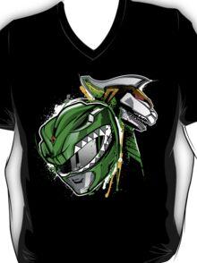 Battlemode (Black Tee) T-Shirt
