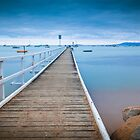 Jetty by KateJasmine