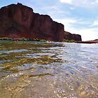 Colorado River kayaking.... by ThomHull