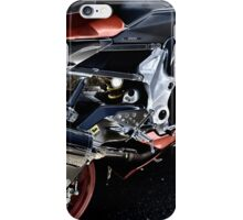 Aprilia iPhone Case/Skin