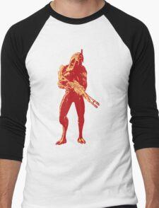 Legion II Men's Baseball ¾ T-Shirt