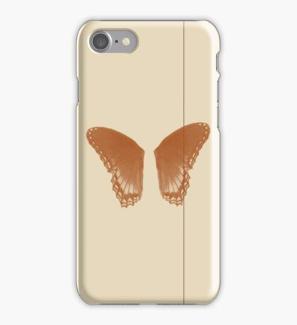 Brand New Eyes iPhone Case/Skin