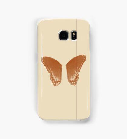 Brand New Eyes Samsung Galaxy Case/Skin