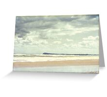 View to Barwon Heads Greeting Card