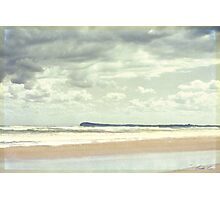 View to Barwon Heads Photographic Print