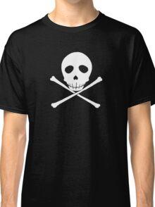 Persona 4 Kanji Tatsumi skull shirt Classic T-Shirt