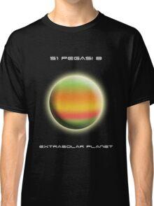 51 Pegasi b Classic T-Shirt