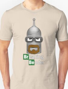 Breaking Bender Unisex T-Shirt
