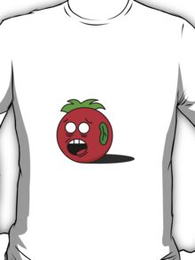 Worried Tomato T-Shirt