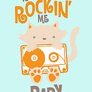 Keep On Rockin' Me Baby by Amy Grace
