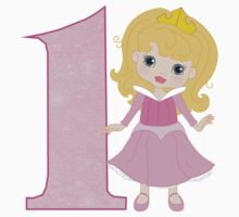 Aurora Sleeping Beauty 1st Birthday by sweetsisters