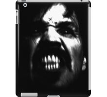 This Ancient Man This Man of Decay iPad Case/Skin