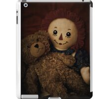 Childhood Friends for iPad-iPod-iPhone iPad Case/Skin